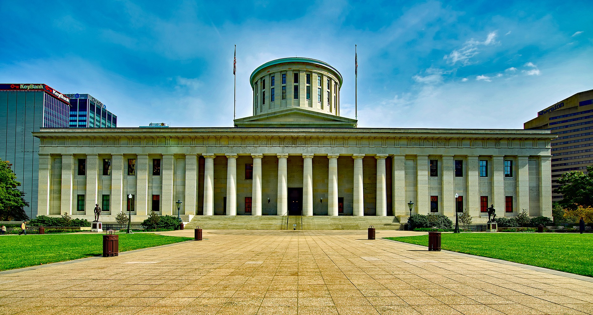 Ohio Ttate Capital